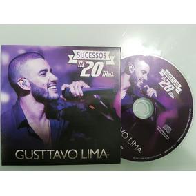 Cd Original Gustavo Lima Sucessos