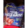 Ganador De Peso Mass Gainer Premium 12 Lbs Muscletech