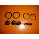 Kit Reparacion Caliper Gomas Honda Wave