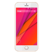 Acteck Smartphone Dream Quadcore 8gb 13mp Dual Sim 3g Blanco