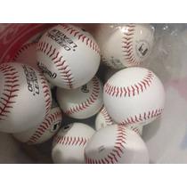 Pelotas De Beisbol Rawlings ** Nuevas **olb3 Por Pieza