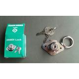 Cerraduras Para Gavetas Doble Llave 22mm Hl600