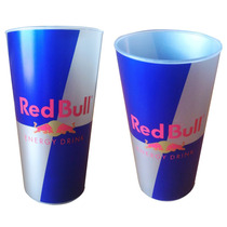 Red Bull Cup Exclusivo Copo Original Importado Da Alemanha