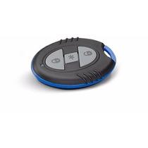 Controle De Alarme H-buster Hba-1000 (de Presença Azul).