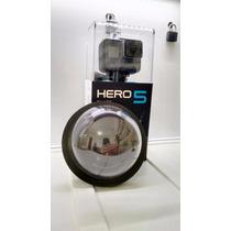 Dome Gopro Hero 5 Black- 4 Polegadas
