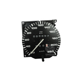 Velocímetro 220km C/odôm Passat 86/ Orig Vw