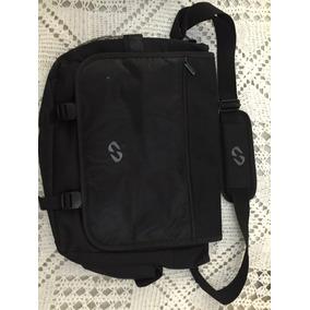 Maletin Profesional Mac Case Para Laptop Hasta 17-3