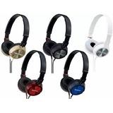 Auriculares Sony Mdr-zx300 Liquidación!!