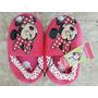 Pantufa Minnie Disney Importado, 25-26