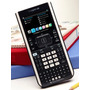 Calculadora Texas Instruments Ti-nspire Cx Con Touchpad Ti