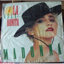 Rock Inter, Madonna, La Isla Bonita, Maxi12´, Venezuela, Wsl