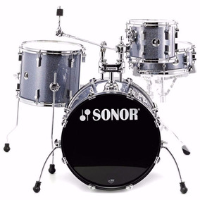 Bateria Sonor Mod. Sse 13 Players