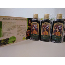 03 Óleo De Amla Fytonature 140ml