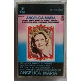 Angelica Maria. Los Grandes Exitos Rancheros. Kct Nuevo Dcm