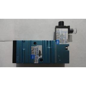 Electrovalvula Marca Mac Modelo 411a-aoa-gm-gdfo-1pa