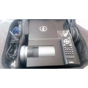 Proyector 4100 Lumens Dell Modelo 4220 Dlp + Lampara