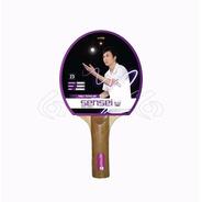 Paleta Ping Pong Sensei 1 Estrella En Gol De Oro