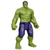Hulk Figura Electrónica 12 Hasbro B1382