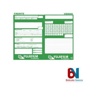 Envelope P/fotoacabamento Pacote C/2000 +1000 Carteirinhas