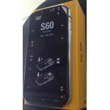 Cat S60 Smartphone,13mpx,frontal 5mp,4g, 3 Ram,4.7 ,fm Libre