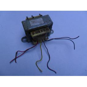 Transformador Para Receptor De Parabólica Hicon Rcr 2800