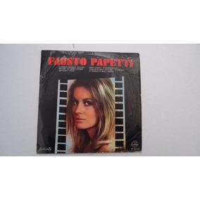 Fausto Papetti - La Pareja Dispareja