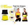 Redu-hotshapers,fajas Unisex Reductora, Gym,fitness Neopreno