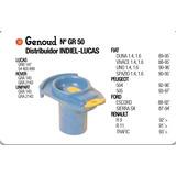 Rotor De Distribuidor Duna Uno Peugeot 504 505 Escort R9 11