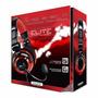 Headset Dreamgear Elite Universal Ps4 Xbox One Wii U E-sedex