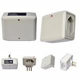 Kit Protetor Raios P/ Eletro Eletrônicos + Geladeira Freezer