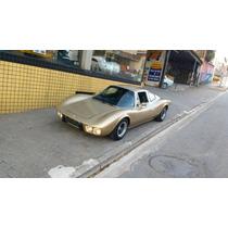 Bianco S 1979 Gt Tarpan Mp Lafer Puma Miura Porche 911spyder