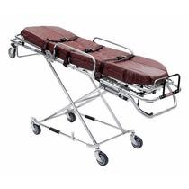 Carro Camilla Para Ambulancia Modelo 35a Ferno
