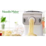 Maquina De Fazer Massas Noodle Maker Phillips Frete Grátis
