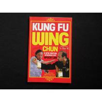 Abreu, Gomes, Torres - Kung Fu Wing Chun