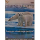 Dvd Lacrado Planeta Terra O Futuro Bbc