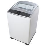Lavadora 18kg Automática Daewoo Dwf-dg361asw1 Silver Y Blanc