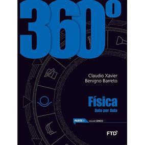 Livro Física 360°