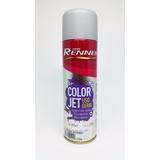 Tinta Spray Aluminio Rodas 300ml Renner