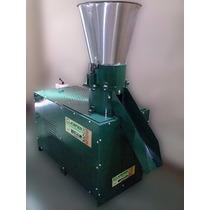 Peletizadora Csf 200 Produção: 120 / 220 / 350 / 500 Kg/hrs
