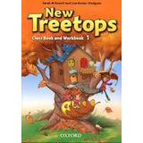 New Treetops 1 Class Book And Workbook (rustica)