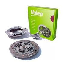 Kit Embreagem Valeo Peugeot 206 1.0 16v - 2000/. 227959