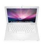 Sujeta Bisagras Macbook Blanca A1181