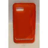 Funda Protectora Tpu Motorola Motosmart Plus Xt615 Rojo