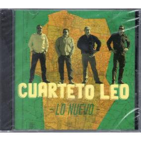 Cuarteto Leo - Lo Nuevo - Los Chiquibum