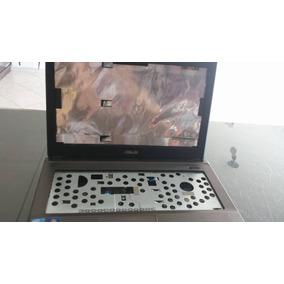 Carcaça Notebook Asus X44c Completa Em Ótimo Estado
