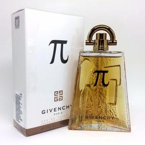 Pi Eau De Toilette 100ml - Givenchy Importado 100% Original