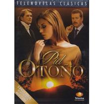 Piel De Otoño Telenovela Mexico Dvd