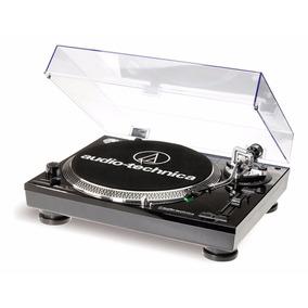 Bandeja Giradiscos Audio-technica Lp120 Usb