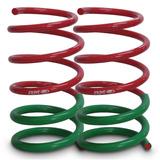 Kit Espirales Delanteros Rm Progresivos Renault Kangoo Clio