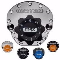 Amortecedor Direção Guidão Max Racing Honda Cbr500r Cbr 500r
